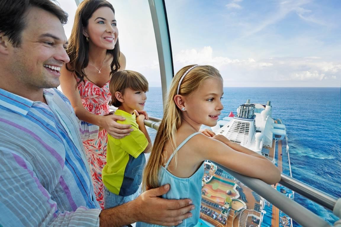 Royal Caribbean Family Cruise