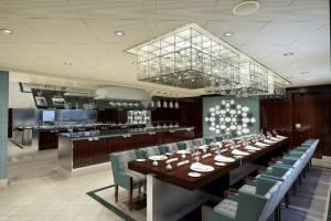 Chef's Table on Carnival Vista