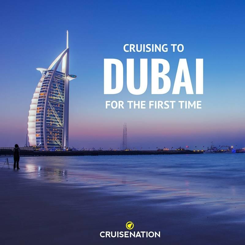 Dubai Cruise Guide
