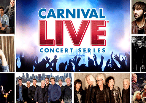 Carnival Live 2016
