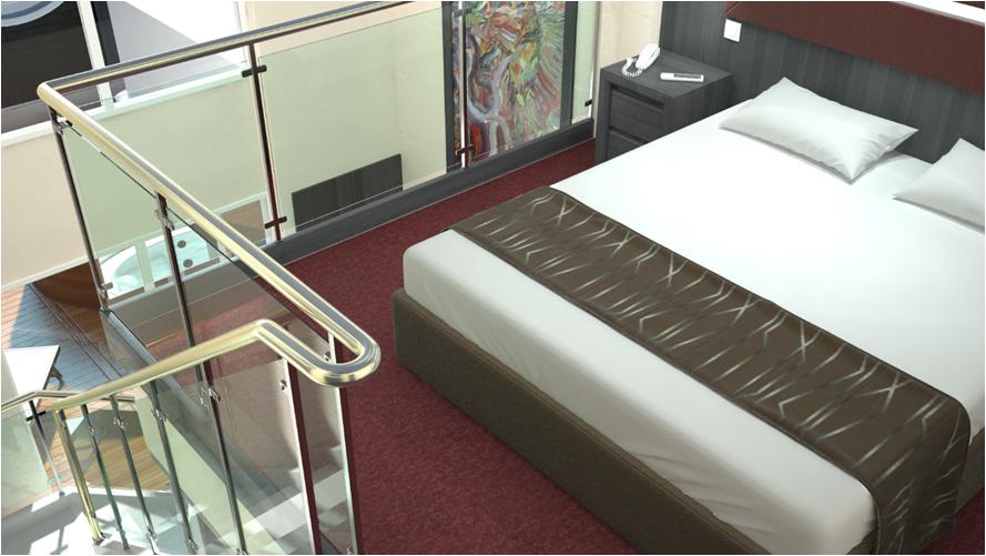 MSC Duplex Suite