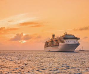 The A to Z of Cruise Holidays
