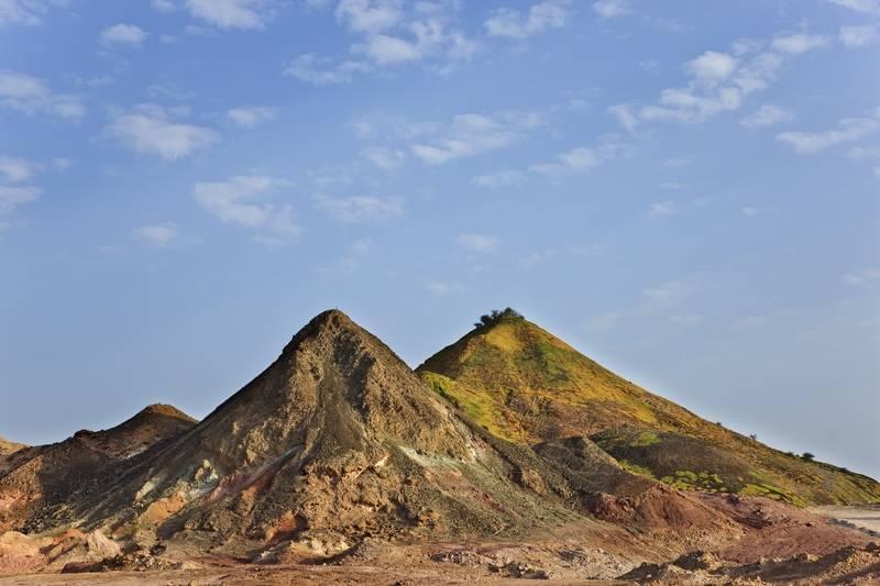 By courtesy of TCA Abu Dhabi United Arab Emirates, Sir Bani Yas Island -