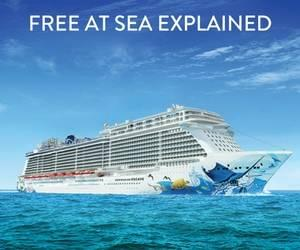 FREE AT SEA EXPLAINED