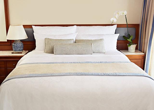 Princess luxury bed