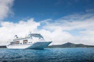 Cruise and Maritime Vegan Cruise