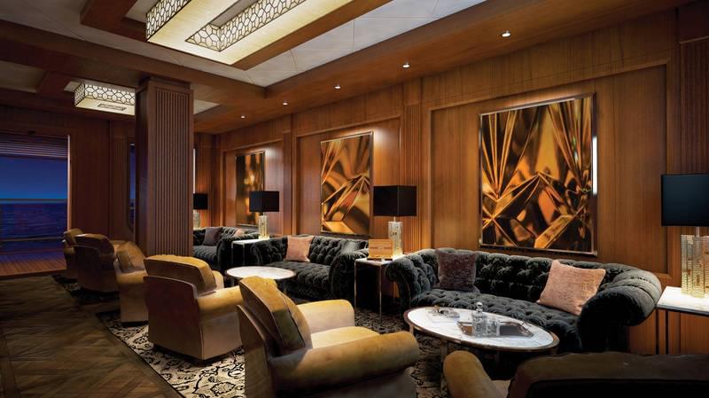 Norwegian Bliss Humidor Cigar Lounge