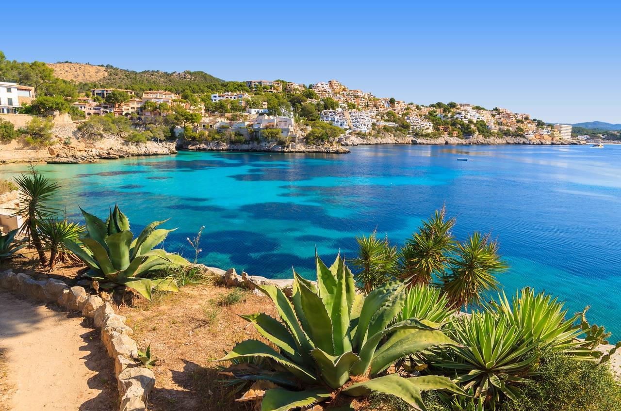 Palma De Mallorca guide