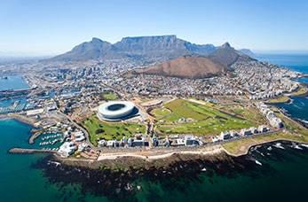 Cape Town Cruise Port