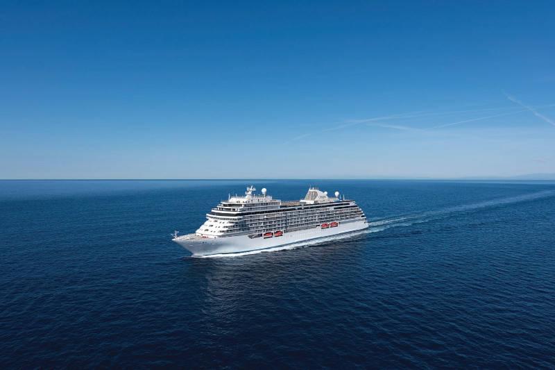 Regent Seven Seas Explorer Luxury Cruise Ship